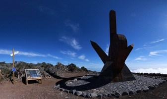 astroturismo. turismo de estrellas. la palma, canarias