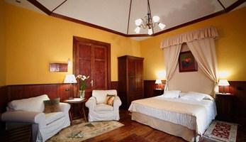 alojamiento casa rural san sebastian, turismo de estrellas, la palma
