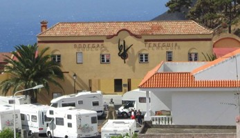 Stars Island La Palma, turismo de estrellas, Isla de La Palma, Canarias