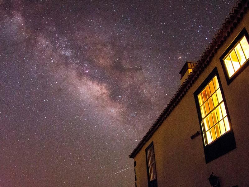 El Posito | Stars Island La Palma