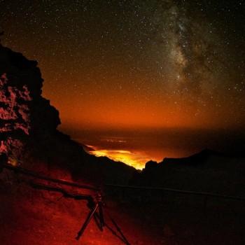 Stars Island La Palma
