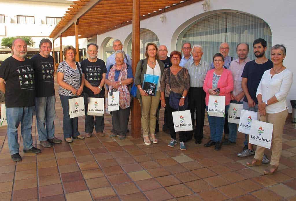 ASTER Asociación de Astrónomos Aficionados de Barcelona