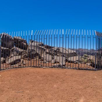 Yacimiento Pico de la Sabina