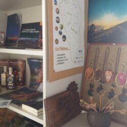 Oficina de Turismo de Las Tricias