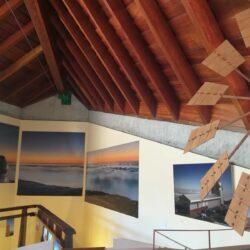 Oficina de Turismo de Llano Negro
